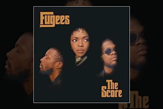 Epic Albumz | Fugees: The Score