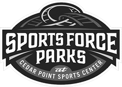 Sports Force Parks Logo