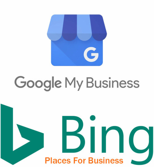 Google My Business & Bing